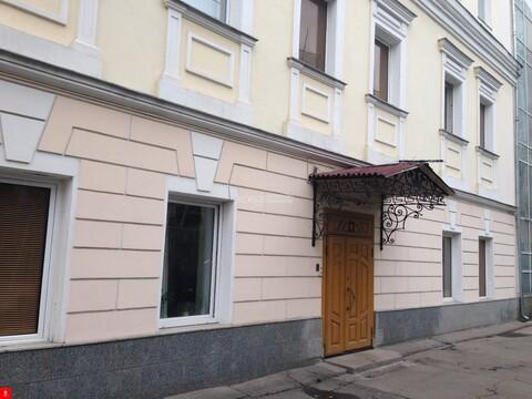 Аренда офиса 7 кв Толмачевский Старый переулок офисные помещения Подрезковская 1-я улица