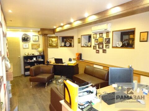 Продажа офиса, на Меридианной, 10 - Фото 2