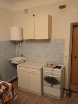 Аренда 1-комн. квартиры, 18.2 м2, этаж 2 из 2 - Фото 1