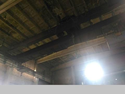 Сдаётся производственное помещение 2022 м2 - Фото 3