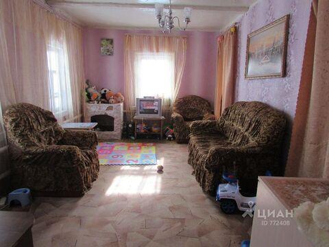 Продажа дома, Навля, Навлинский район, Ул. Свердлова - Фото 2