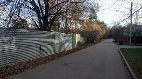Продается земельный участок 20 соток для мжс в г.Мытищи - Фото 1