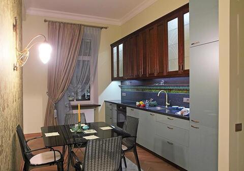 Продажа квартиры, Brvbas bulvris - Фото 4