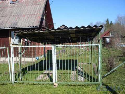 Продажа дома, Трубников Бор, Тосненский район - Фото 4