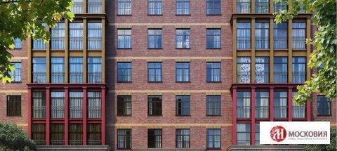 1 комн квартира редкого формата
