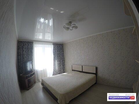 Продается 1-комнатная квартира с ремонтом по ул. Калинина 4 - Фото 4