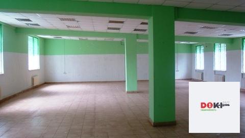 Аренда помещения свободного назначения в Егорьевске 1 микр - Фото 4