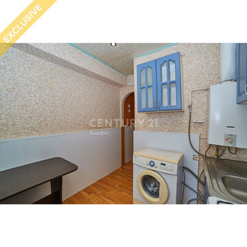 Продажа 4-к квартиры на 4/5 этаже на ул. Советская, д. 4 - Фото 3