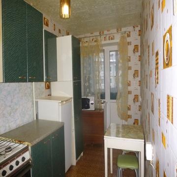 1-к квартира в районе 3 дачной - Фото 4