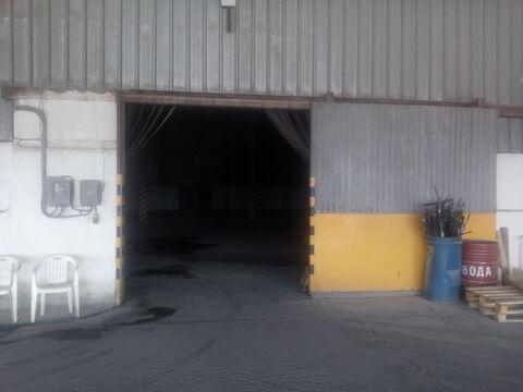 Холодный склад с крытыми рампами площадью 5266 кв.м. в Новороссийске. - Фото 5