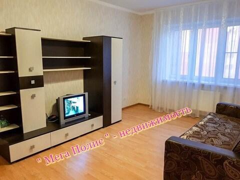 Сдается 1-комнатная квартира 45 кв.м. в новом доме ул. Маркса 81 - Фото 2