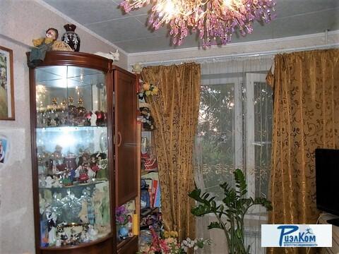 Продаю 4-х комнатную квартиру в Болохово - Фото 2