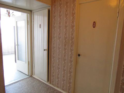 Владимир, Комиссарова ул, д.37, 2-комнатная квартира на продажу - Фото 5