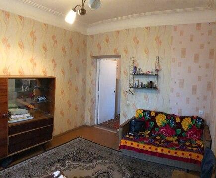 Однокомнатная квартира немецкой постройки - Фото 1
