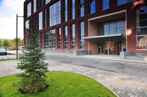 Сдам Бизнес-центр класса B+. 3 мин. пешком от м. Курская. - Фото 3