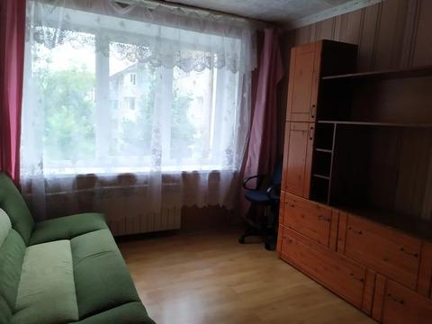Объявление №60602903: Продаю 1 комн. квартиру. Калуга, ул. Никитина, 93А,