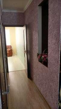 Большая 2-х комнатная квартира 65 кв.м. с новым ремонтом - Фото 5