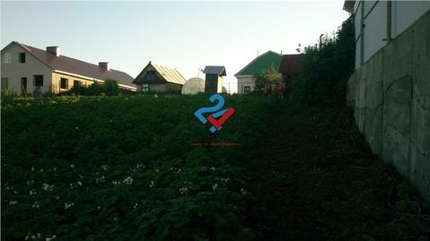 Участок в Чесноковке - Фото 4