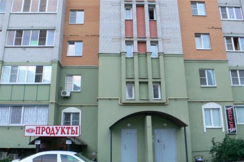 Улица Бунина 20; 1-комнатная квартира стоимостью 12000 в месяц город . - Фото 3