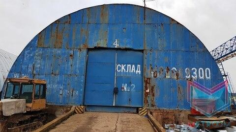 Аренда. Ответ хранение. Холодный склад. 450 кв.м - Фото 1