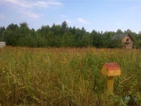 Земельный участок 13 соток для строительства загородного дома или . - Фото 2