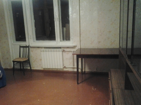 Сдам в аренду одну комнату 16 м2, м.Геологическая - Фото 5