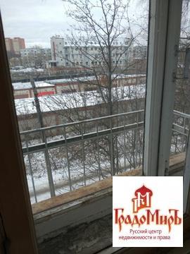 Продается 2к.кв, г. Сергиев Посад, Толстого - Фото 2