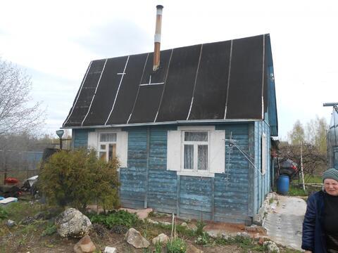 Дача в районе Мурмино , Рязанского района, Рязанской области. - Фото 1