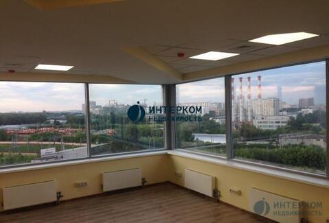 Сдается помещение под офис в бизнес центре «марьина роща» - Фото 4