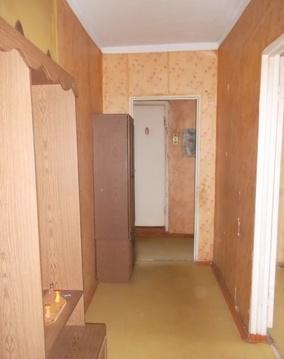 Продается квартира г Тамбов, ул Красноармейская, д 13 - Фото 5