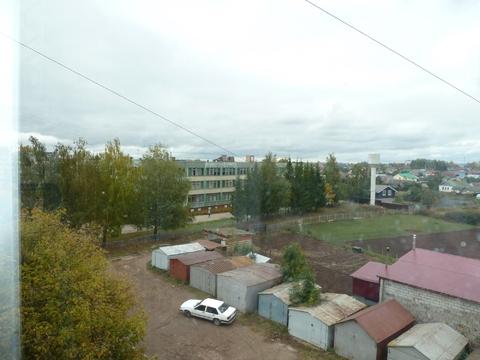 Однокомнатная квартира в Новых Лапсарах рядом с двумя школами - Фото 5