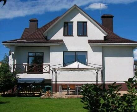 Предлагаю к продаже дом в г.Домодедово Белые столбы - Фото 2