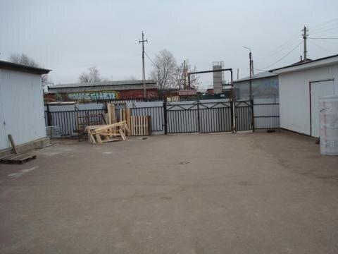 Продается коммерческая недвижимость, Калужская обл, г Малоярославец - Фото 5
