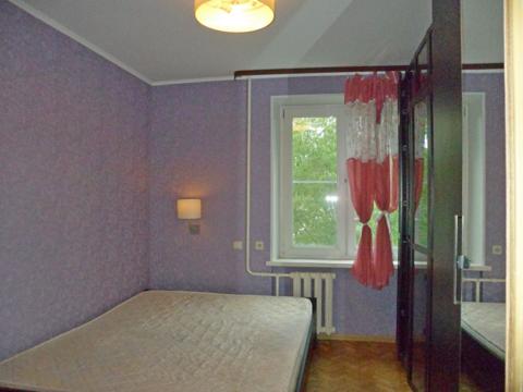 Отличная квартира с изолированными комнатами. - Фото 5