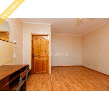 Продажа комнаты в трёхкомнатной квартире на ул. Ключевая, 18 - Фото 3