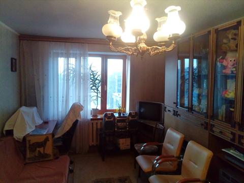 Продажа квартиры, Нижний Новгород, Ул. Гордеевская - Фото 1