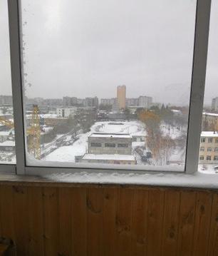 1-к квартира, 43 м, 9/10 эт. Куйбышева, 7 - Фото 1