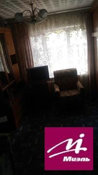 Хорошая комната 15 м2 в 3-комнатной квартире Воскресенск - Фото 3