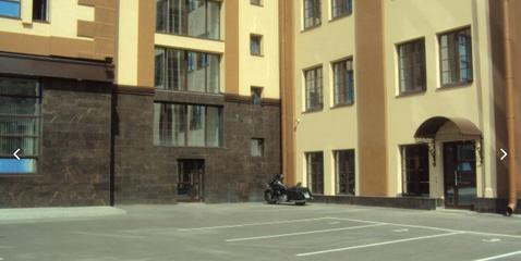 Аренда офиса, м. Петроградская, Чкаловский пр-кт. - Фото 2