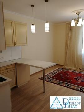 Квартира-студия в д. Мотяково - Фото 3