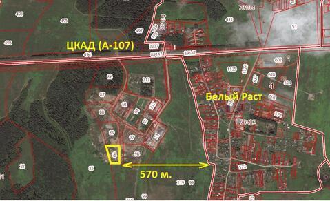 Продается земельный участок 99 соток промышленного назначения - Фото 2