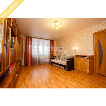 Продается просторная однокомнатная квартира по Октябрьскому пр, д .58 - Фото 2