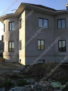Каширское ш. 8 км от МКАД, Мещерино, Коттедж 450 кв. м - Фото 2