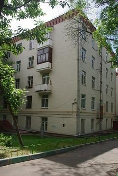 Продажа квартиры, м. Вднх, Кадомцева пр. - Фото 5