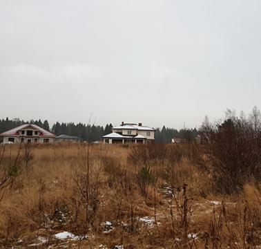 Продается земельный участок 15,65 соток со всеми ком-ми в кп Смольный - Фото 1