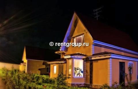 120 000 Руб., Аренда дома, Аренда домов и коттеджей в Санкт-Петербурге, ID объекта - 500504111 - Фото 1