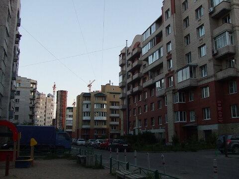 Двухкомнатная квартира на Севере города - Фото 1
