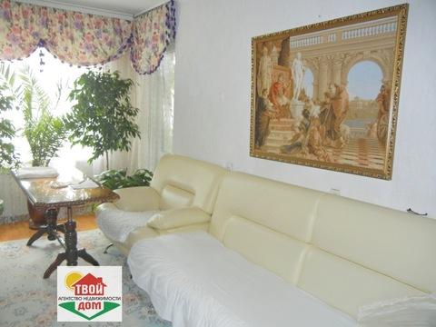 Продам 4-комнатную квартиру 110 кв.м, Малоярославец, Румынская, 1 - Фото 3