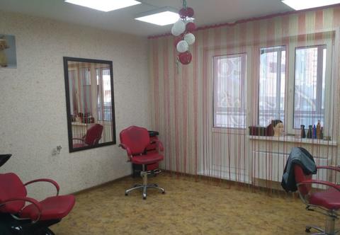 Продается 3 комнатная квартира 78 кв. метров на 1 этаже. - Фото 2