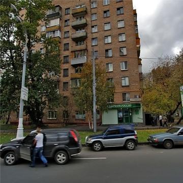 Продажа квартиры, м. Автозаводская, Ул. Велозаводская - Фото 2